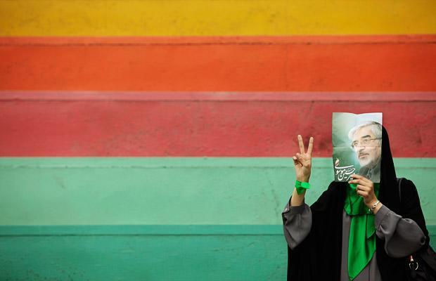 donna mousavi